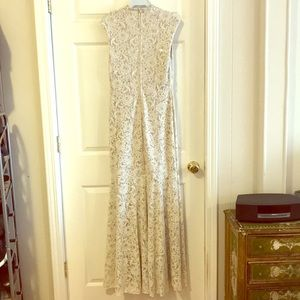 Dresses & Skirts - Fully length gown